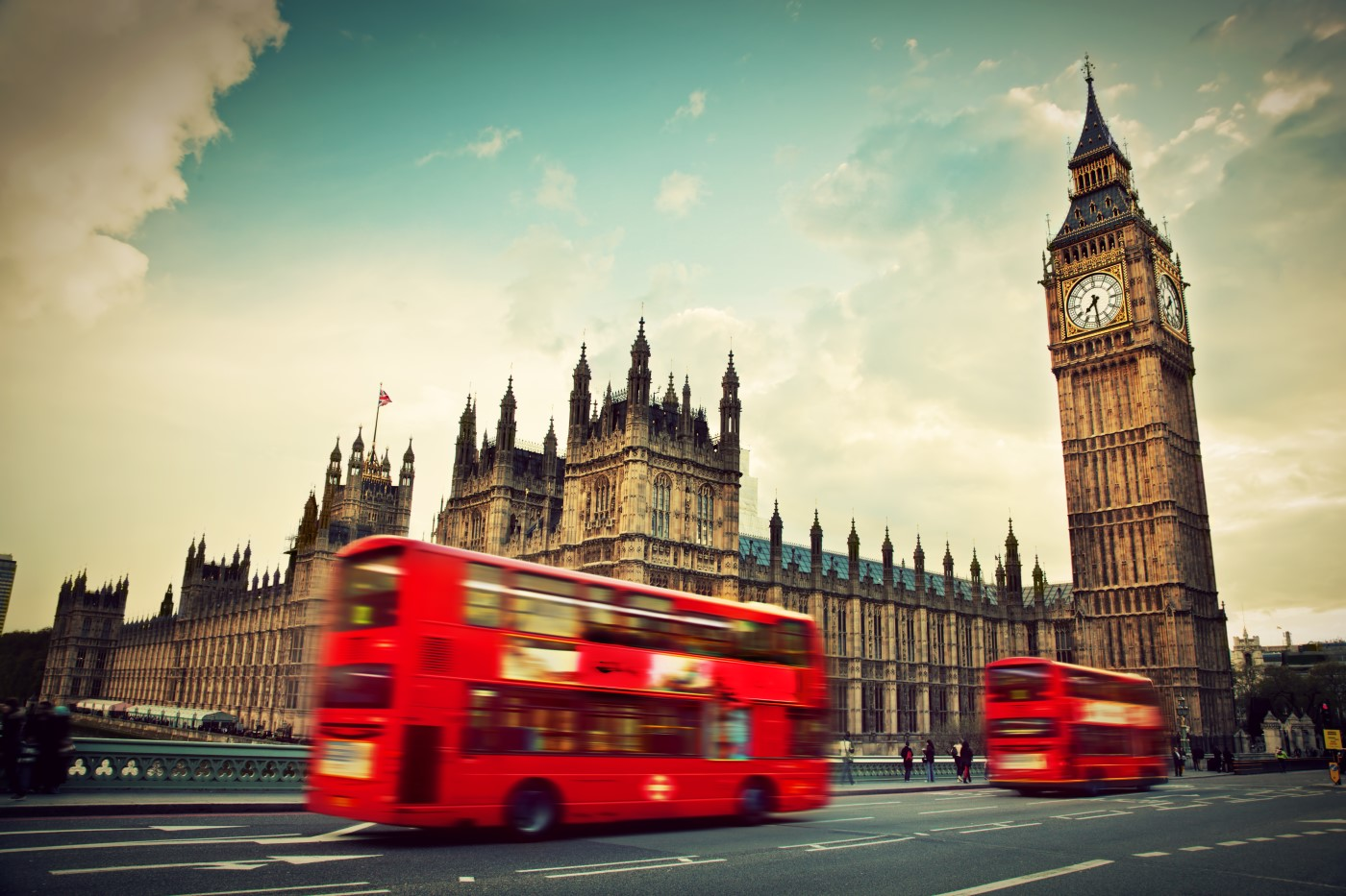 6 Great Cities to Study in the UK
