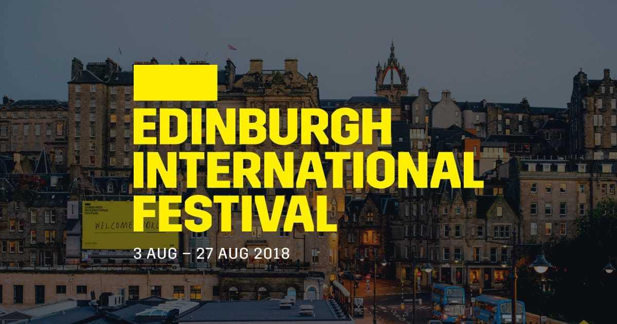 Edinburgh festival fringe programme released | edinburgh festival.