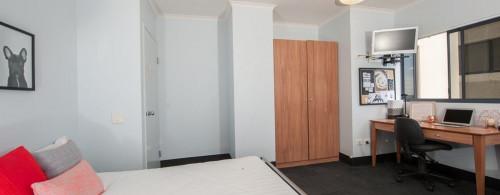 Studio Corner Deluxe - Gallery - 2