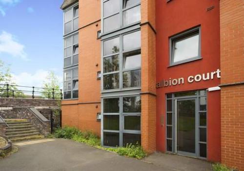 Albion Court