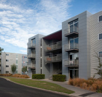 Ilam Apartments
