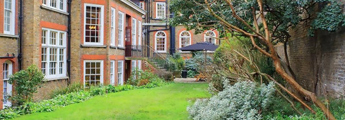 Britannia Nutford House
