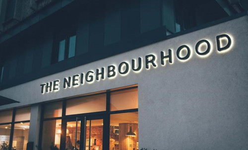 The Neighbourhood Cardiff  - Gallery -  5