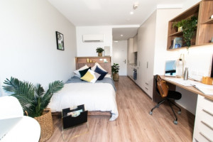 Park Avenue | Student Accommodation in Melbourne