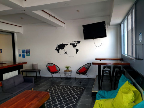 OZI House Hostel Collingwood