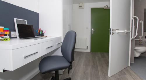 Standard Studio (Accessible) - Gallery - 2