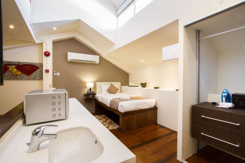 Tanjong Pagar Apartments 1
