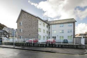 Ty Glyn Studios – Bangor