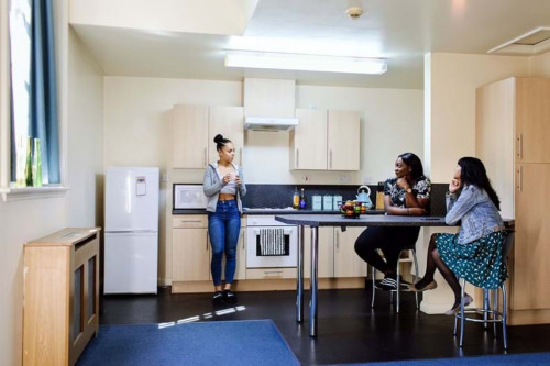 Liberty Living at Queen's Hospital Close