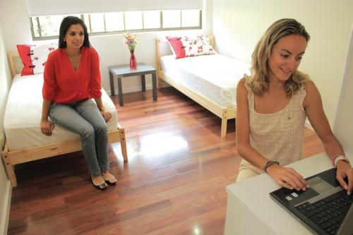 Student Residence Premium