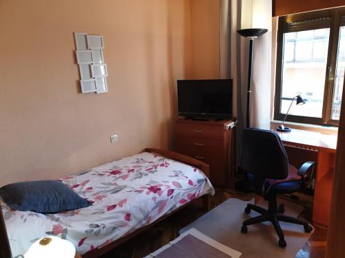Very cool double bedroom in Barrio del Oeste  - Gallery -  7
