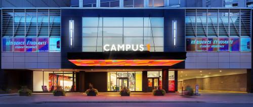 Campus1 MTL