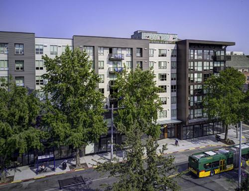 Hub U District Seattle