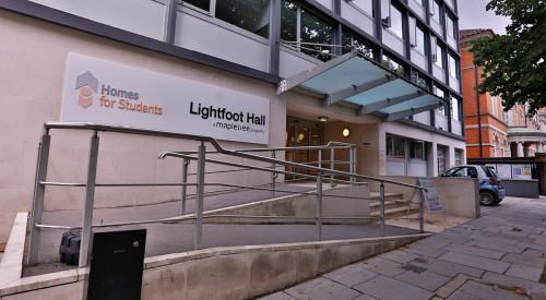 Lightfoot Hall - Gallery - 16