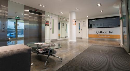Lightfoot Hall - Gallery - 18