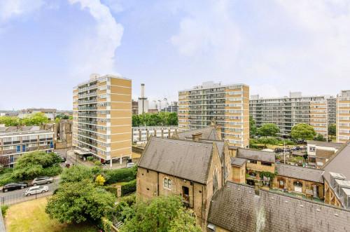 Harrington Pimlico