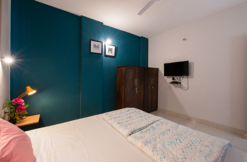 HelloWorld Elements CoLiving