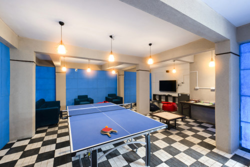 HelloWorld Embassy CoLiving