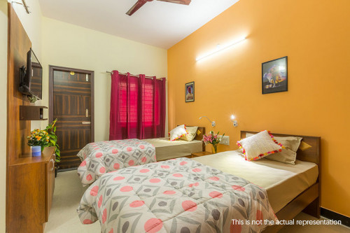 HelloWorld Padmini CoLiving