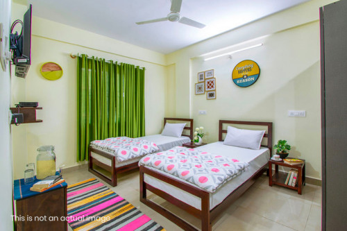 HelloWorld HauzKhas CoLiving