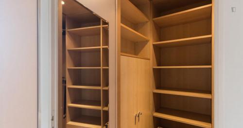 Wonderful 1-bedroom apartment near P.TA Genova FS metro station  - Gallery -  1