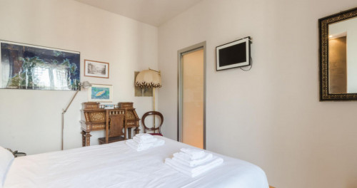 Wonderful 1-bedroom apartment near P.TA Genova FS metro station  - Gallery -  4