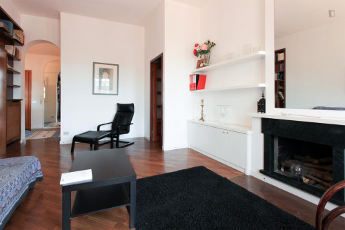Wonderful 1-bedroom apartment, with outdoor area  - Gallery -  4