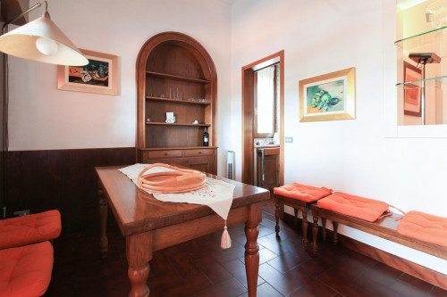 Wonderful 1-bedroom apartment, with outdoor area  - Gallery -  9