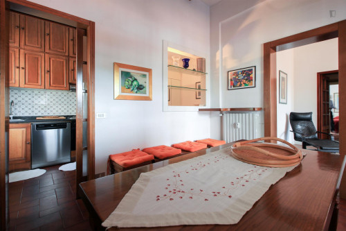Wonderful 1-bedroom apartment, with outdoor area  - Gallery -  7