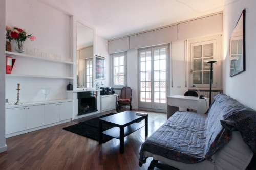 Wonderful 1-bedroom apartment, with outdoor area  - Gallery -  2