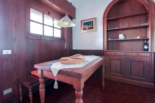 Wonderful 1-bedroom apartment, with outdoor area  - Gallery -  8