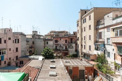 Twin bedroom in a flat near Università la Sapienza  - Gallery -  2