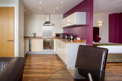 Leeds Headingley Aparthotel