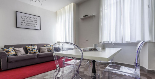 Wonderful 1-bedroom apartment near Marche metro station  - Gallery -  7