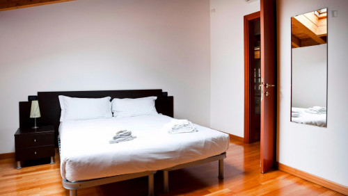 Welcoming apartment near De Angeli metro station  - Gallery -  2