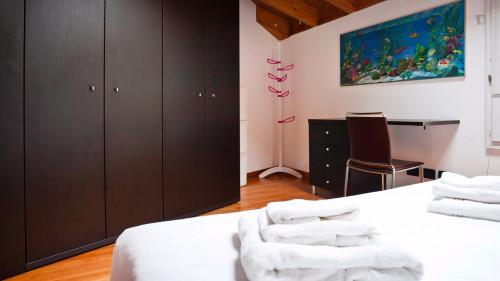 Welcoming apartment near De Angeli metro station  - Gallery -  3