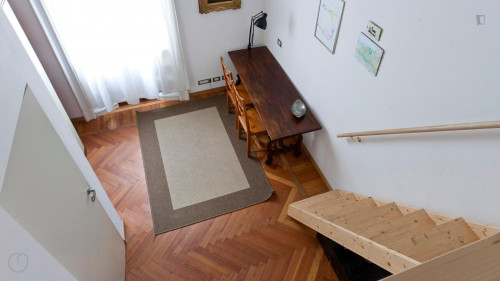 Very posh 2-bedroom flat next to Parco Sempione  - Gallery -  2