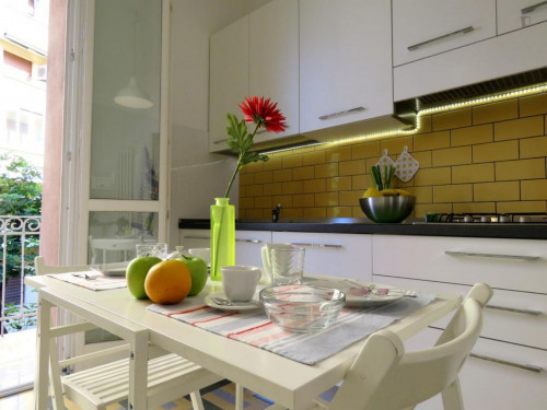 Wonderful 3-bedroom apartment close to Porta San Felice  - Gallery -  6
