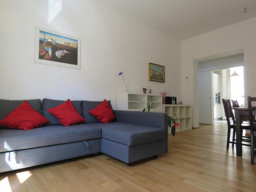 Wonderful 3-bedroom apartment close to Porta San Felice  - Gallery -  5