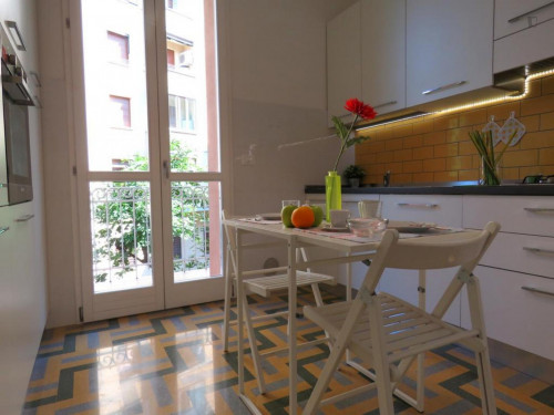 Wonderful 3-bedroom apartment close to Porta San Felice  - Gallery -  7
