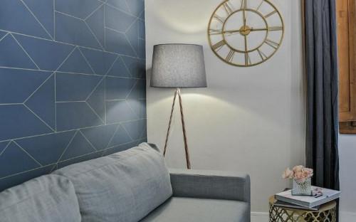 Vintage 2-bedroom apartment in Santa Maria Novella  - Gallery -  8