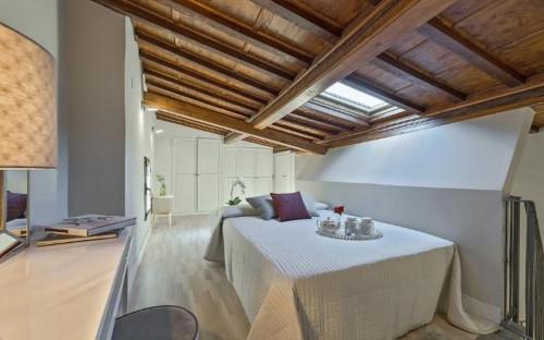 Vintage 2-bedroom apartment in Santa Maria Novella  - Gallery -  2