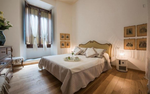 Wonderful three bedrooms flat in Duomo district  - Gallery -  2