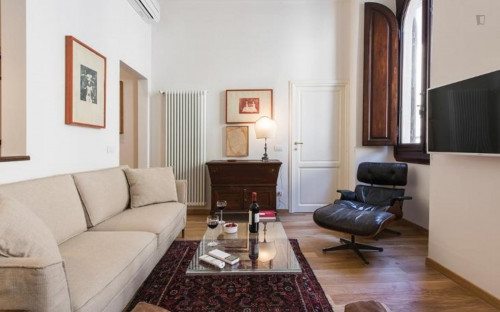 Wonderful three bedrooms flat in Duomo district  - Gallery -  5