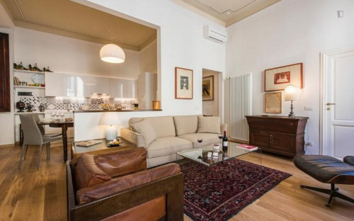 Wonderful three bedrooms flat in Duomo district  - Gallery -  7