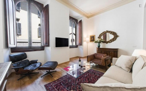 Wonderful three bedrooms flat in Duomo district  - Gallery -  4