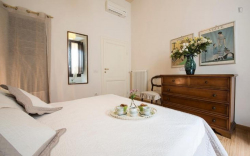 Wonderful three bedrooms flat in Duomo district  - Gallery -  3