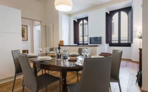 Wonderful three bedrooms flat in Duomo district  - Gallery -  9