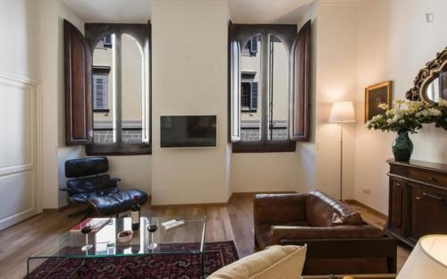Wonderful three bedrooms flat in Duomo district  - Gallery -  6