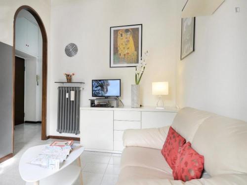 Very cosy apartment in Washington  - Gallery -  9